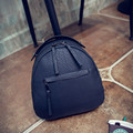New 2016 Hot Sale Mini Backpack Leisure Travel bag Female schoolbag Frosted Restoring Ancient Ways Small Bag Leather Bags F457