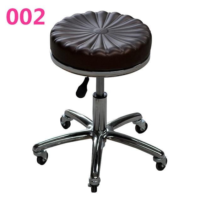 Beauty Chair beauty stool beauty chair swivel barber salon with backrest