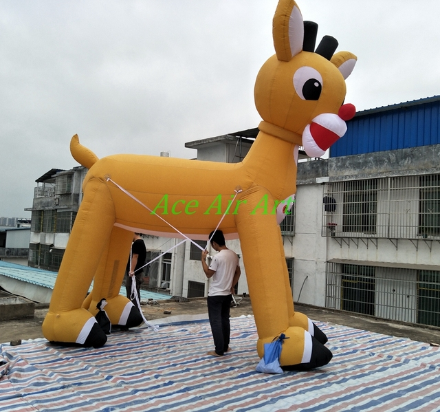 Christmas Inflatables On Sale