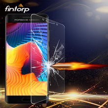 Fintorp Tempered Glass For Huawei Mate 9 8 10 Lite Pro Screen Protector Nova 2S 2 Plus G8 Protective film