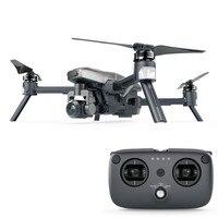 2017 Walkera Вита 320 5,8 Г Wi Fi FPV с 3 оси камера 4k Gimbal препятствием AR игры Drone