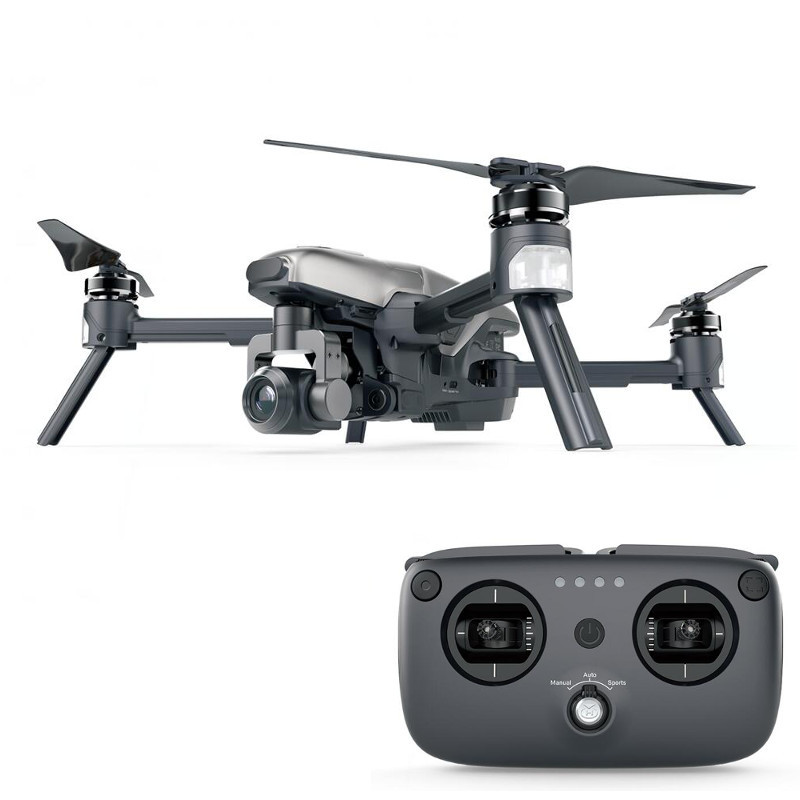 2017 Walkera VITUS 320 5.8G Wifi FPV with 3-Axis 4K Camera Gimbal Obstacle Avoidance AR Games Drone VS DJI MAVIC Pro Spark fpv 3 axis cnc metal brushless gimbal with controller for dji phantom camera drone for gopro 3 4 action sport camera only 180g