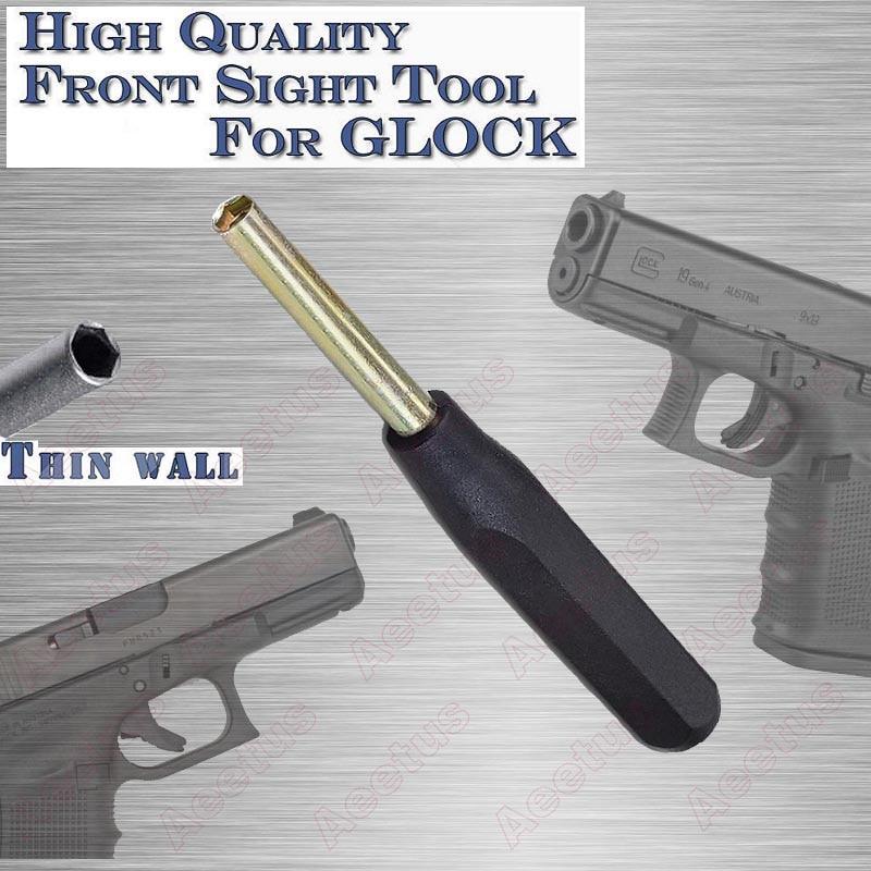 Taktische Glock + 3 Magazin Erweiterung Plus 3 Magazin Basis ...