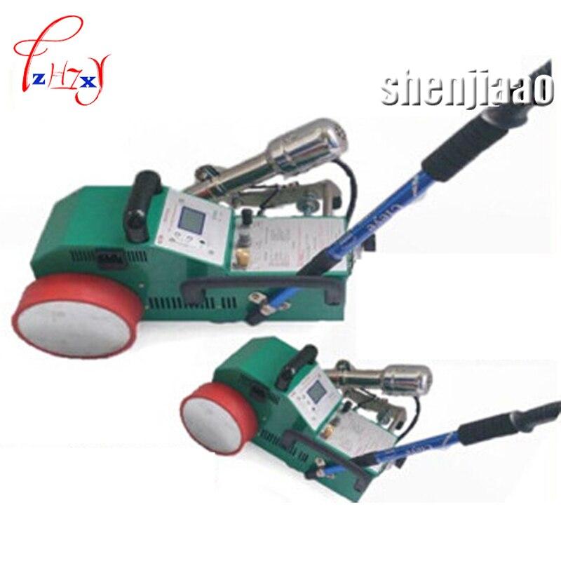 220V mini welding machine / PVC welding machine / PVC Banner welder / automatic welder welding machine banner цена