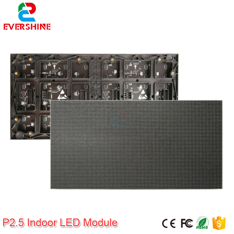 Crazy Price P2.5 Indoor Full Color Smd2121 Led Display Module 1/32 Scan 2.5mm RGB Led Panels size 320x160mm led screen indoor display p4 256 128mm 64 32 pixel 1 8 scan 3 in1 smd2121 rgb full color led module dot for led video wall sign