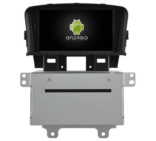Android 6 0 quad core 1024 600 car dvd play stereo radio font b gps b