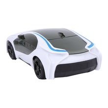 3D LED Flashing Light Car Toys Electric Music Sound Toy Cars For Children Gift