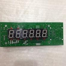 A12E Взвешивание дисплей материнская плата электронные весы