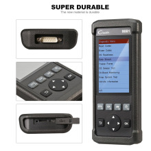auto scanner diagnostic tool for repairing cars emissions analyzers