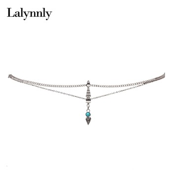 2016 Fashion Body Fewelry Sexy Resin Belly Chains Women Beach Statement Body Chains Charm Body Accessories Wholesale C00361 1