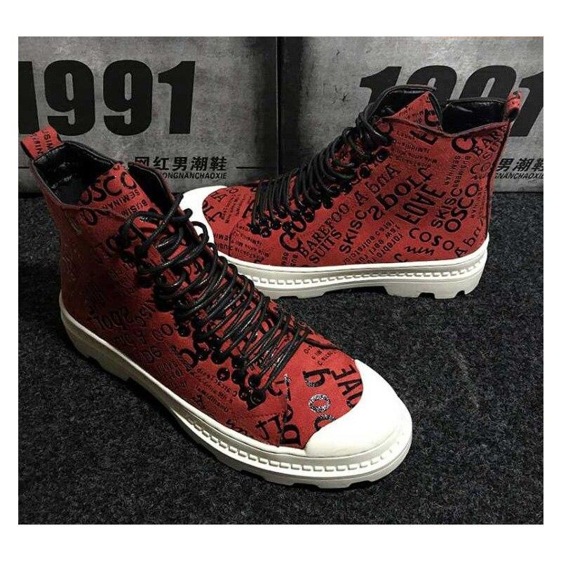 Antidérapant Militaire Chaussures Combat Loisirs Zip Ovxuan Armée Pour Rouge De Camping Soldat Mocassins Web Celebrity Hommes Tactique Trekking xwX8z
