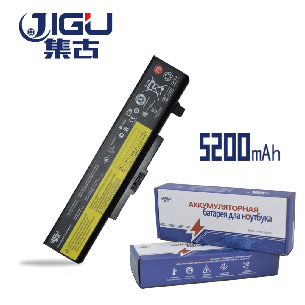 JIGU New 6 Cells Laptop Battery FOR LENOVO G580 Z380 Z380AM Y480 G480 V480 Y580 G580AM L11S6Y01 L11L6Y01 jigu original laptop battery for lenovo v580 v580c y480 y480p y485 y580 y580a z380 z480 z485 z580 z585 v480s v480u
