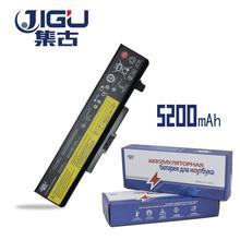 JIGU Новый 6 ячеек ноутбук Батарея для LENOVO G580 Z380 Z380AM Y480 G480 V480 Y580 G580AM L11S6Y01 L11L6Y01