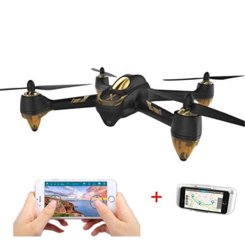(In Stock) <font><b>Hubsan</b></font> X4 AIR <font><b>H501A</b></font> with HT500 Relay WIFI FPV Brushless RC Quadcopter With 1080P HD Camera Drone image