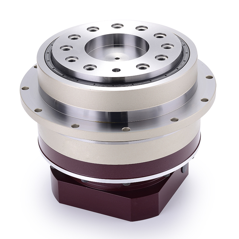planetary gearbox 12 arcmin 2 stage for nema34 stepper motor input shaft 12.7mm