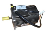 AC 220V Single phase motor, 6W AC regulated speed motor without gearbox. AC high speed motor,