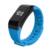 2017 R3 originais freio inteligente pulseira IP65 à prova d' água Bluetooth 4.0 saúde chamada SMS alarme pulseira inteligente IOS Android
