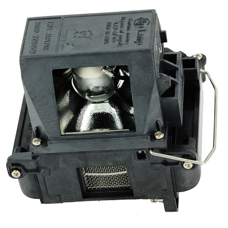 Replacement Projector Lamp ELPLP68 / V13H010L68 For EPSON EH ...