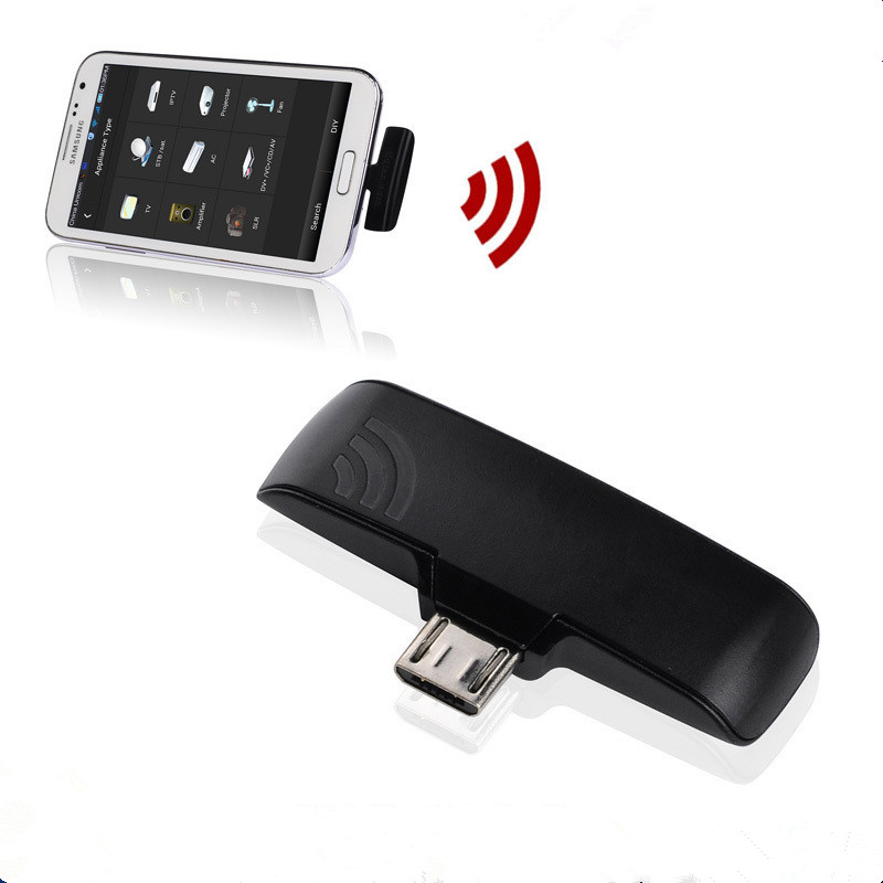 Iphone S Ir Remote