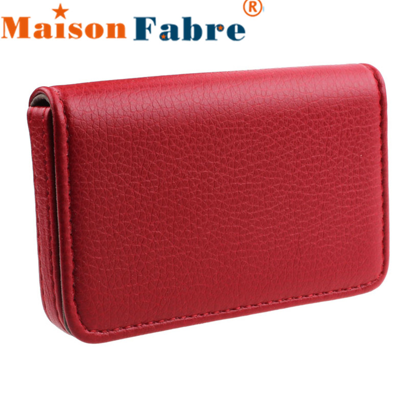 Aliexpresscom buy brand new exquisite magnetic for Womens business card case