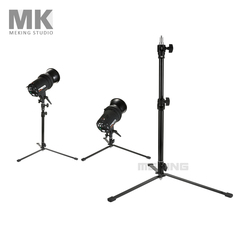 Meking Light Stand L-600F 65cm/25 Photo studio lighting support system steadicam steadycam tripod tripe Photographic equipment