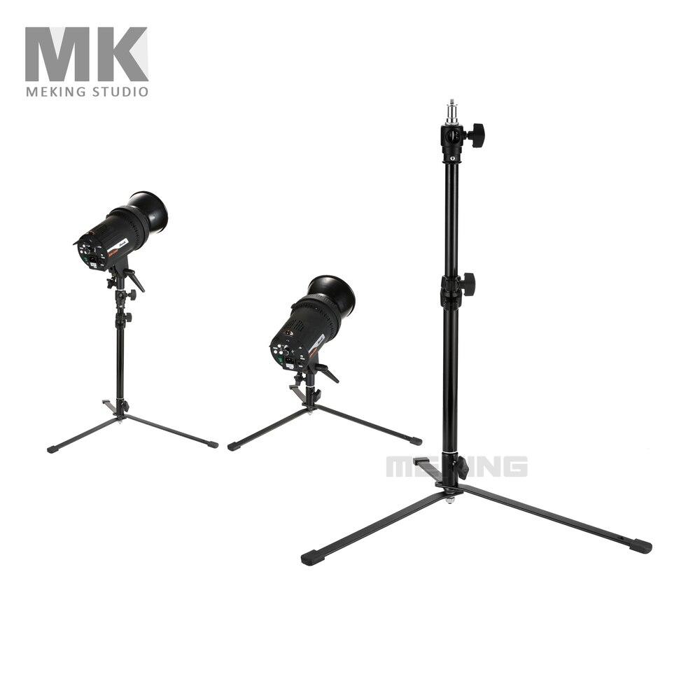 Meking support Léger L-600F 65 cm/25 studio Photo support d'éclairage système steadicam steadycam trépied tripes équipement Photographique