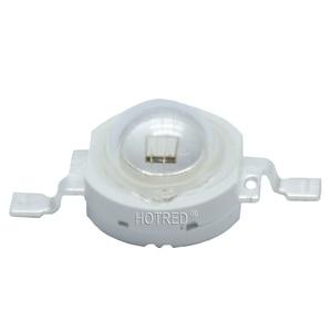 Image 3 - 10 قطعة 3 واط عالية الطاقة LED رقائق إضاءة الأشعة فوق البنفسجية ديود 39nm 400nm 36nm 370nm الأرجواني الترا البنفسجي لتحديد العملات مجفف الأظافر