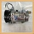 709 Auto air conditioning compressor for Jeep Cherokee 213 4.0L 2.5L WRANGLER 2.5 68551 6511609 20-04727 1984-1994