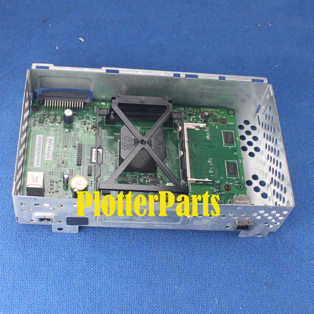 Formatter (main logic) board for HP LaserJet P4015X P4104N P4014DN P4015TN Used CB438-67901 CB438-69002 CB438-69001 CB438-60002 brand new printer spare parts logic board laserjet for hp175nw 175n 175a formatter board main board