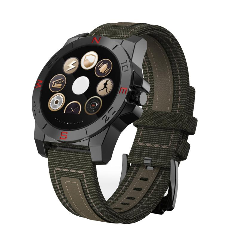 N10 Smart Watch Outdoor Sport Smartwatch With Heart Rate Monitor And Compass Wach For iphone And Android стоимость