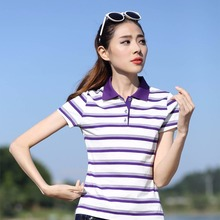 polo shirt women long sleeve 2017 spring business casual Polo shirts cotton women beat compassionate group clothing T015