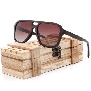 Retro Men polarized sunglasses