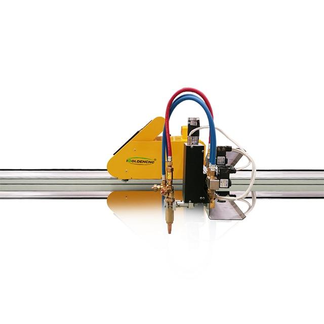 mini metal portable cnc plasma cutting machine steel plate portable cnc plasma cutting machine 5