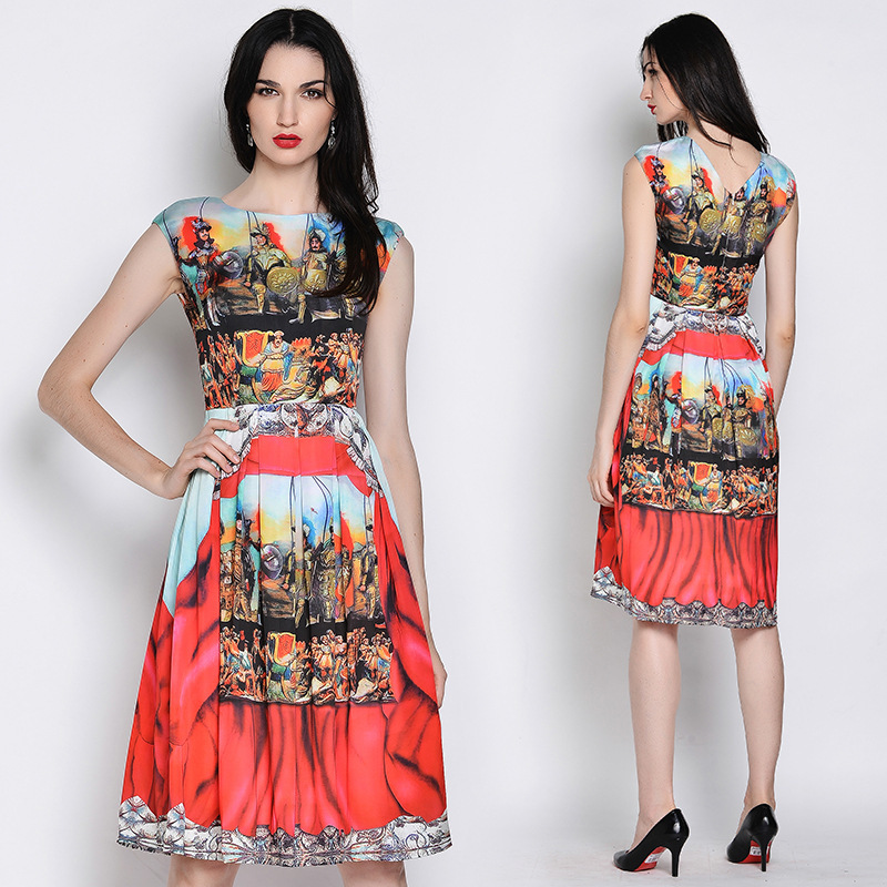 Compare Prices on Western Summer Dresses for Women- Online ...