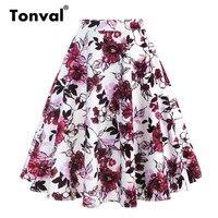 618ee05f0180c5 ... Red Flowers Elegant Skirts Women A Line Vintage. (43). Bekijk  Aanbieding. 2019 Zomer Vrouwelijke Bodycon Rokken Voor Vrouwen Potlood  Denim Hoge Taille ...
