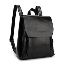Кожаная сумка сумка 2017 женская сумка из натуральной кожи случайные рюкзак женский краткое опрятный ячмень A10