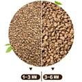 Диатомит  суккулентные растения 500 г  мощение поверхности камня  физический инсектицид