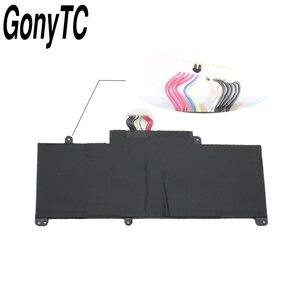 Image 5 - Gonytc 18Wh 3.7V 74XCR 074XCR batterie dordinateur portable dorigine pour Dell Venue 8 Pro 5830 T01D VXGP6 X1M2Y tablette série batterie dorigine