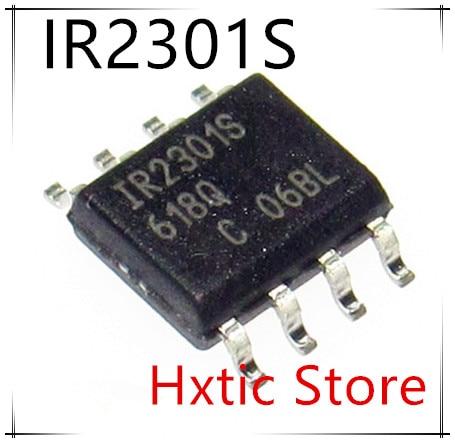 NEW 10pcs/lot IR2301S IR2301 IR2301STR SOP-8 IC