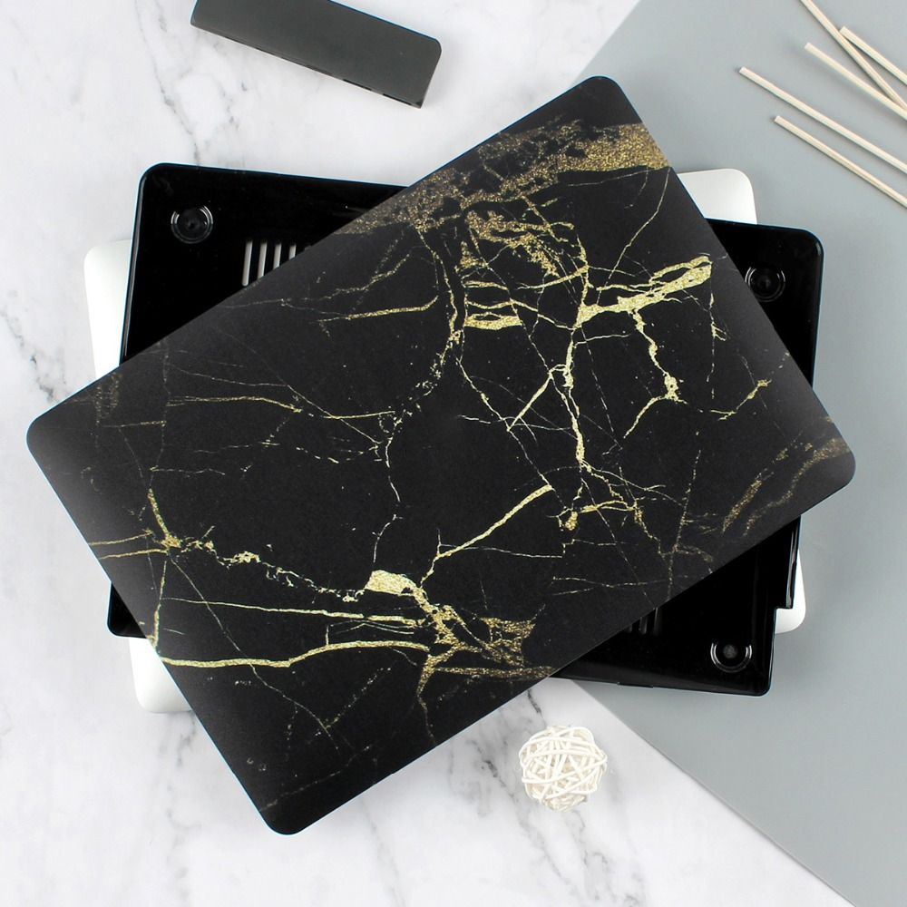 Marble Retina Case for MacBook 135