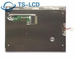 100% тест класса А с лакированным хорошее качество 8 дюймов LQ080V3DG01 ЖК-панель Anritsu MT8820A радио Связь анализатор один год гарантии