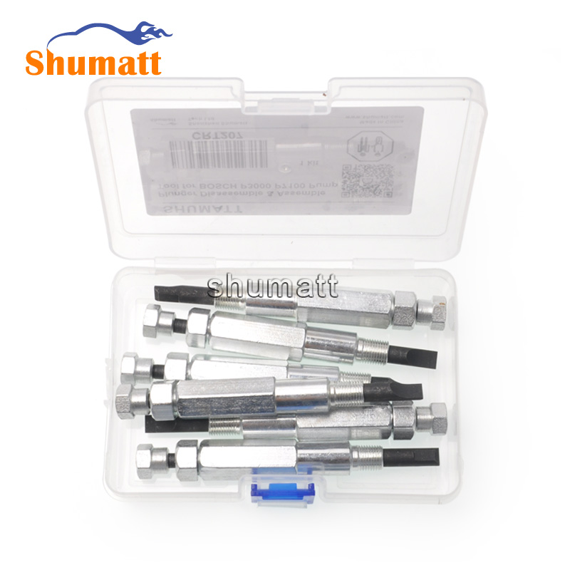 US $30 66 8% OFF|Fuel Pump Plunger Retainer Element Camshaft Disassemble  Assemble Tool for P3000 P7100 Diesel Pumps CRT207 on Aliexpress com |  Alibaba