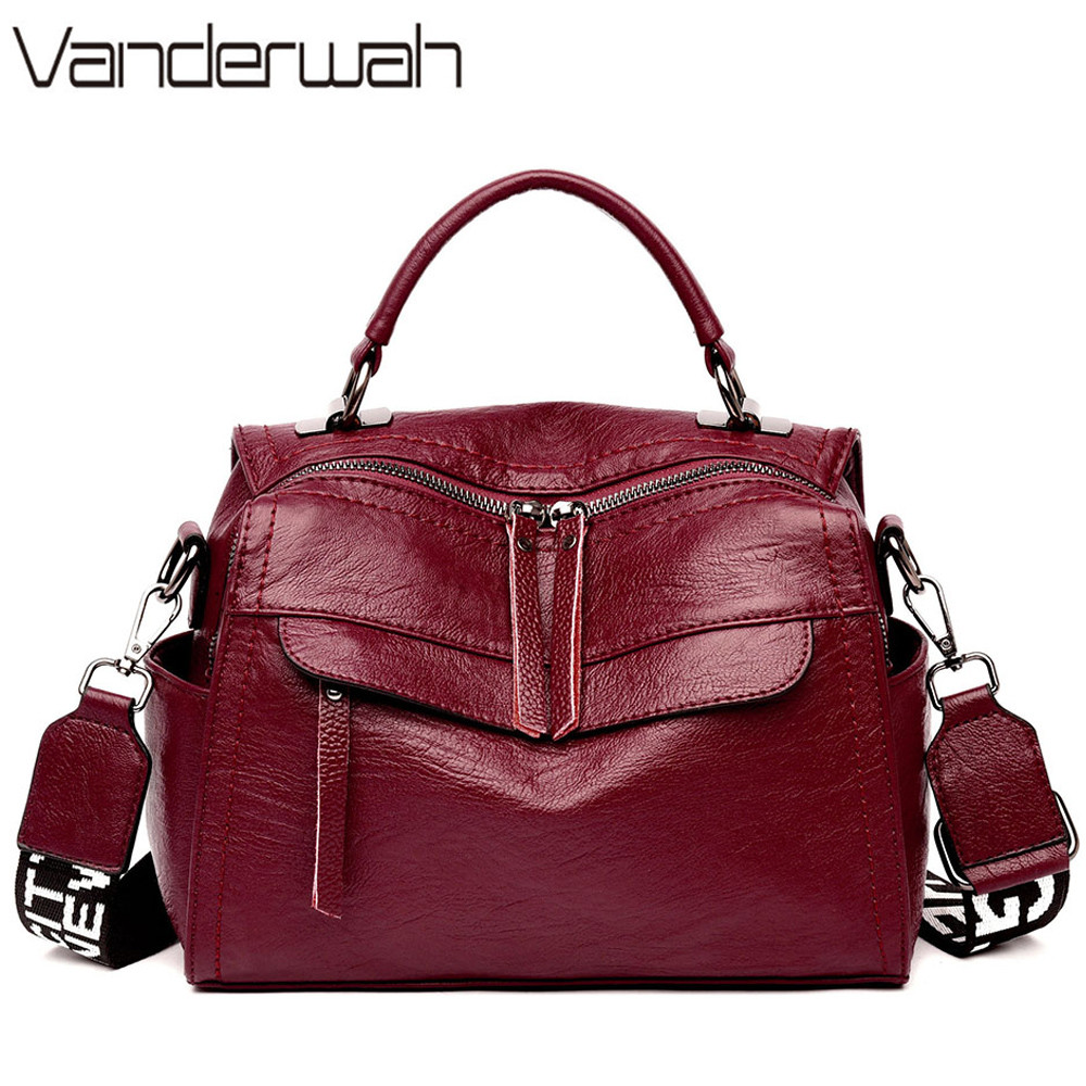 2019 Leather Luxury Handbags Women Bags Designer Small Ladies Hand Bags For Women Shoulder Crossbody Tote Bags Sac A Main Femme2019 Leather Luxury Handbags Women Bags Designer Small Ladies Hand Bags For Women Shoulder Crossbody Tote Bags Sac A Main Femme