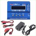 1pcs SKYRC Original Imax B6 Mini Professional Battery Balance Charger +12V 6A Adapter For RC Helicopter Drone Charging