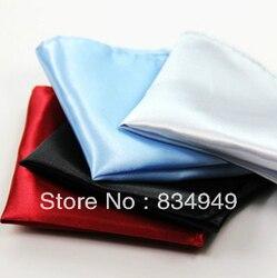 Gift banden en Pocket pleinen voor klanten bestellen suits op Sarawan