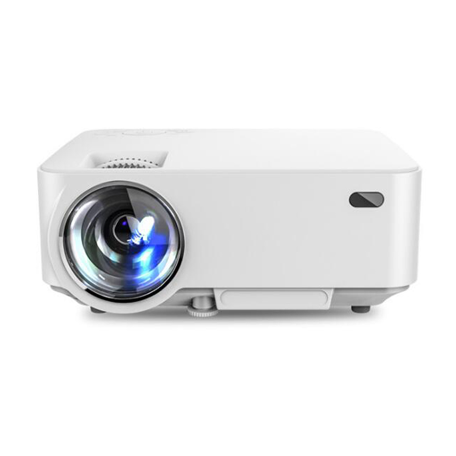 1500 Lumens LCD Mini Projector Multimedia Home Theater Video Projector Support 1080P HDMI USB SD Card VGA AV for Home Cinema TV пилка scholl роликовая электрическая для ногтей