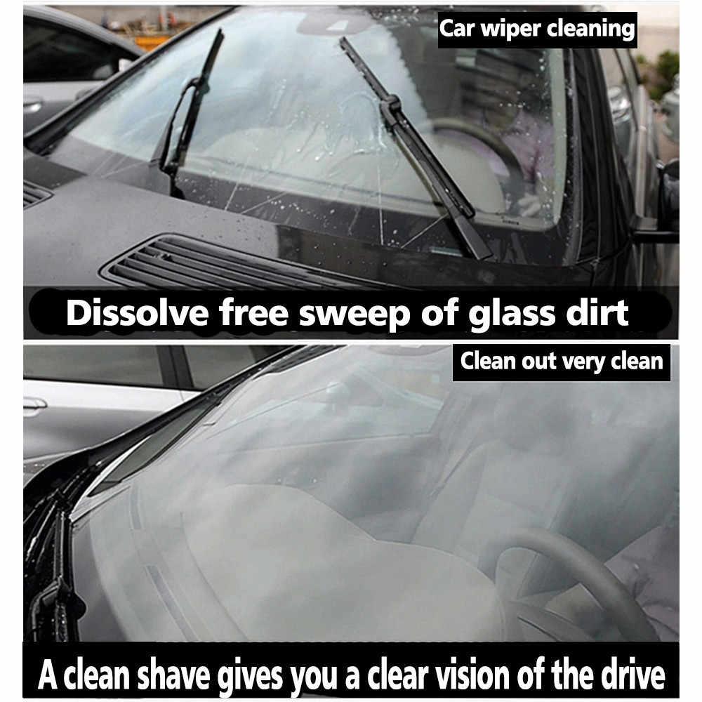 CARPRIE уход за автомобилем Очистка 2 шт. жидкость для стеклоомывателя экран тряпка для чистки очиститель жидкости мойка концентрат уход за автомобилем продукты