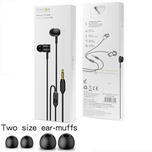 Baseus H04 Bass Sound In-Ear Sport Earphone with Microphone