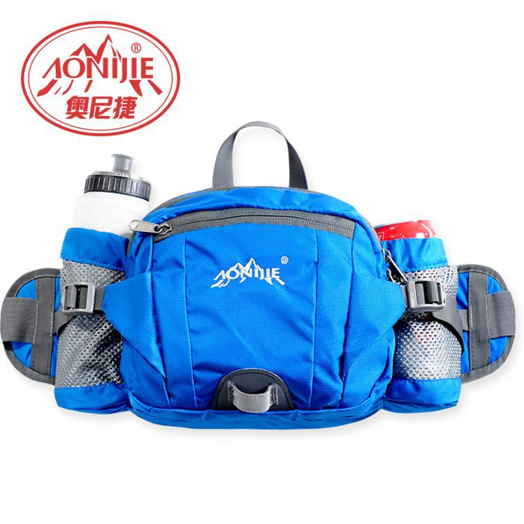 Aonijie 6L Outdoor Sports Leisure Riding Hiking Runnning Waist Bag Shoulder Bag E808 ...