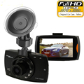 "G30B 2.7"" 1080P In Car DVR Vehicle HD Camera Dash Cam Recorder G-Sensor Night Vision"